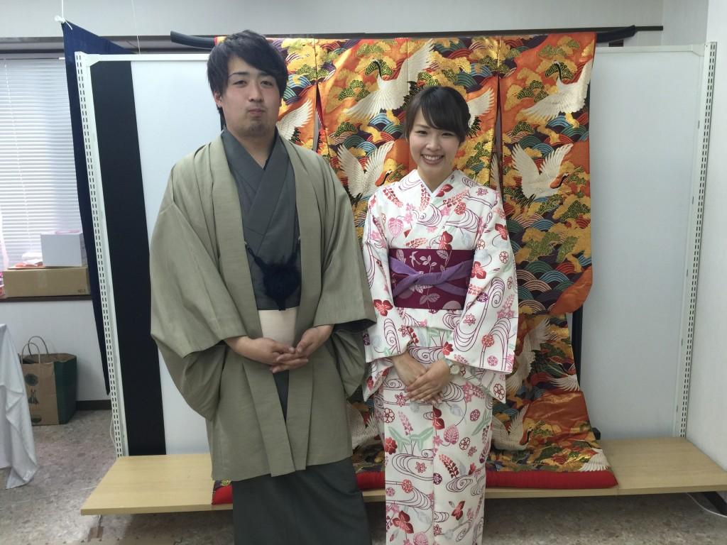 京都祇園白川の桜と着物レンタル2016年3月26日17