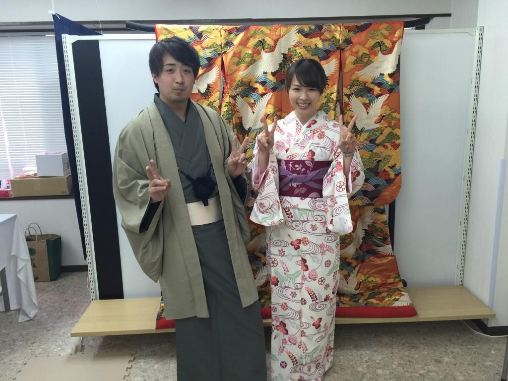 京都祇園白川の桜と着物レンタル2016年3月26日3