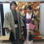 京都祇園白川の桜と着物レンタル2016年3月26日6