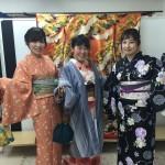 京都祇園白川の桜と着物レンタル2016年3月26日9