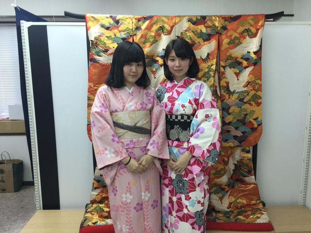 京都祇園白川の桜と着物レンタル2016年3月26日12