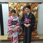 着物レンタルで桜もう少しで満開の京都を散策♪6