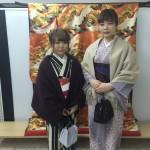 着物レンタルで桜もう少しで満開の京都を散策♪15