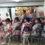 インドネシアからの団体様!春の京都を着物レンタルで満喫♪2016年3月28日6
