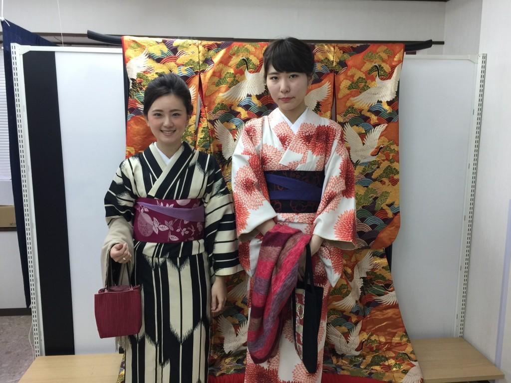 もうすぐ春休み終了!その前に京都で着物レンタル♪2016年3月29日1