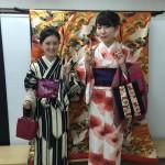 もうすぐ春休み終了!その前に京都で着物レンタル♪2016年3月29日2