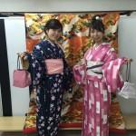 もうすぐ春休み終了!その前に京都で着物レンタル♪2016年3月29日8