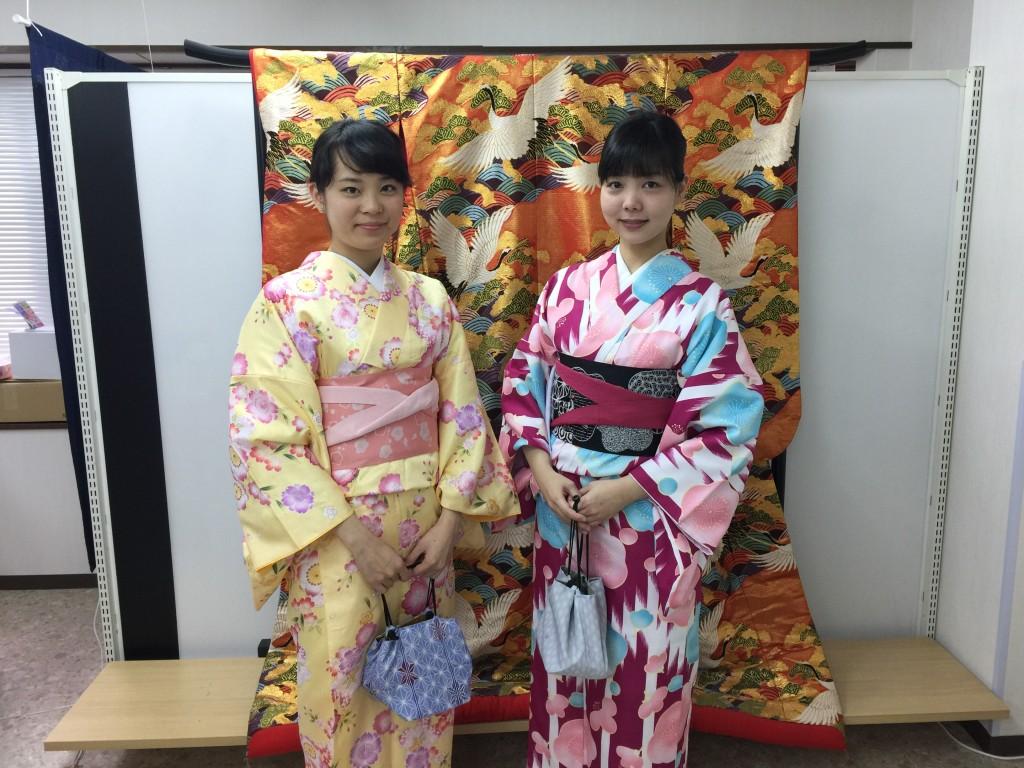 もうすぐ春休み終了!その前に京都で着物レンタル♪2016年3月29日16