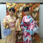 もうすぐ春休み終了!その前に京都で着物レンタル♪2016年3月29日18