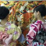 もうすぐ春休み終了!その前に京都で着物レンタル♪2016年3月29日19