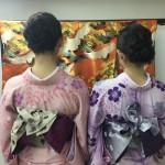もうすぐ春休み終了!その前に京都で着物レンタル♪2016年3月29日22