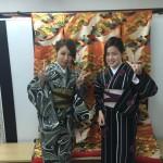 もうすぐ春休み終了!その前に京都で着物レンタル♪2016年3月29日5
