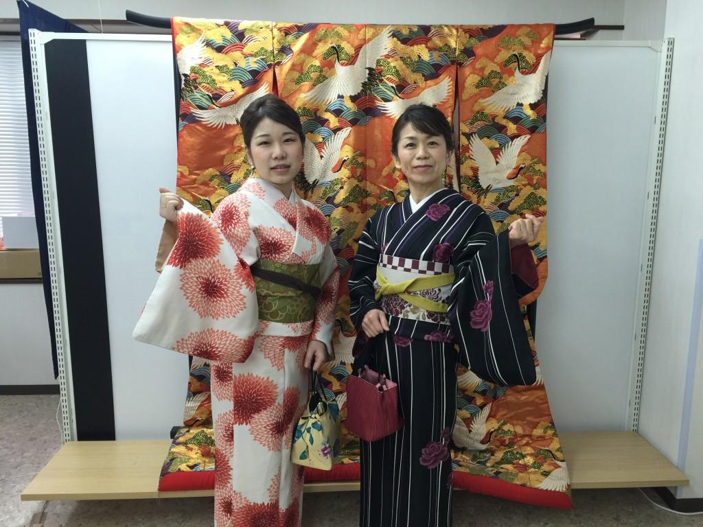 京都の桜満開までもうすぐ!着物レンタル古都12
