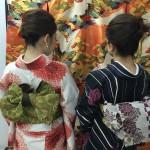 京都の桜満開までもうすぐ!着物レンタル古都14