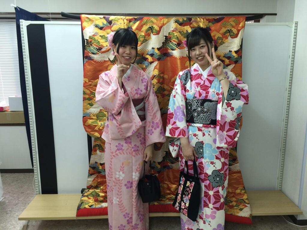 京都の桜満開までもうすぐ!着物レンタル古都20