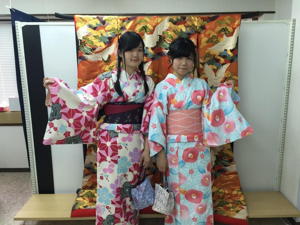 京都の桜満開までもうすぐ!着物レンタル古都13