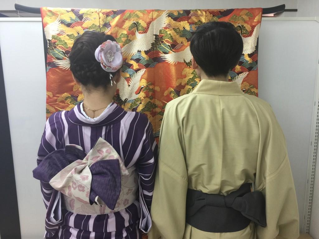 京都の桜満開までもうすぐ!着物レンタル古都19