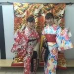京都の桜満開までもうすぐ!着物レンタル古都22