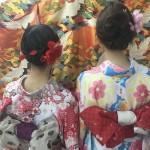 京都の桜満開までもうすぐ!着物レンタル古都23