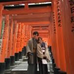 京都御所 春季一般公開を着物レンタルで満喫!2016年4月6日27