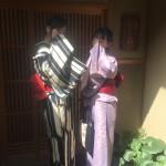 京都御所 春季一般公開を着物レンタルで満喫!2016年4月6日23
