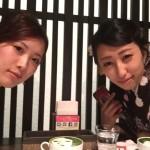 海外から京都で着物レンタル!グローバルな一日!2016年4月11日16