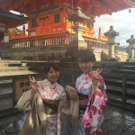 GWは京都で着物レンタル♪2016年4月29日29