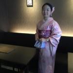海外から京都で着物レンタル!グローバルな一日!2016年4月11日19