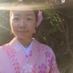海外から京都で着物レンタル!グローバルな一日!2016年4月11日20