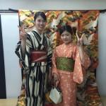 着物レンタルで桜満開の京都を散策!2016年4月2日15