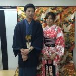 着物レンタルで桜満開の京都を散策!2016年4月2日20