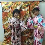 着物レンタルで桜満開の京都を散策!2016年4月2日27