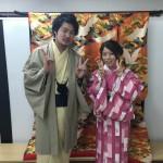 着物レンタルで桜満開の京都を散策!2016年4月2日31