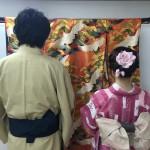 着物レンタルで桜満開の京都を散策!2016年4月2日32