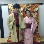 着物レンタルで桜満開の京都を散策!2016年4月2日34