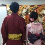 着物レンタルで桜満開の京都を散策!2016年4月2日35
