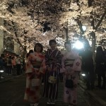 着物レンタルで桜満開の京都を散策!2016年4月2日36