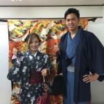 京都の桜満開!着物レンタルでお花見♪2016年4月3日2