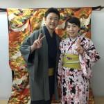 京都の桜満開!着物レンタルでお花見♪2016年4月3日4