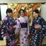 京都の桜満開!着物レンタルでお花見♪2016年4月3日7
