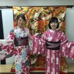 京都の桜満開!着物レンタルでお花見♪2016年4月3日18