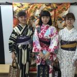 京都の桜満開!着物レンタルでお花見♪2016年4月3日11