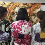 京都の桜満開!着物レンタルでお花見♪2016年4月3日14