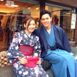 京都の桜満開!着物レンタルでお花見♪2016年4月3日29