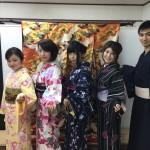 残りの春休みを着物レンタルで京都を満喫♪2016年4月4日3