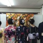 残りの春休みを着物レンタルで京都を満喫♪2016年4月4日4