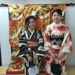 残りの春休みを着物レンタルで京都を満喫♪2016年4月4日6