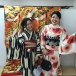 残りの春休みを着物レンタルで京都を満喫♪2016年4月4日5