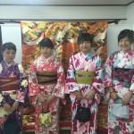 明後日から始業式!その前に着物レンタルで京都の桜を♪2016年4月5日6