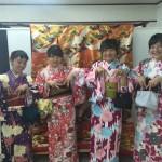 明後日から始業式!その前に着物レンタルで京都の桜を♪2016年4月5日7